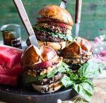 Burgers & Food
