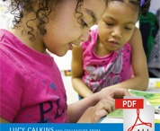 Reading in the classroom / by Colleen Gallinger
