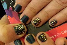 Nails... :-)