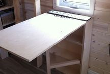 TinyHouse - Table
