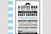 Baby Shower / Give love to your baby :)