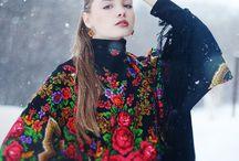inspirations poupée russe !