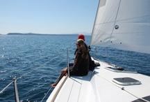 Marine Activites - Vancouver Island