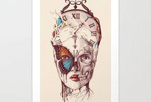 Art / Illustration / Poster
