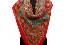 Cool and Amazing Scarf & Shawls / This is a collection of some Cool and Amazing Scarf & Shawls
