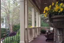 Porch / by Angie Bjorne