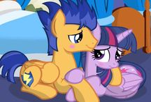 twilight and flash