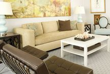 Living Room Furniture Arrangements / Living room furniture arrangements, living room layouts and organization ideas