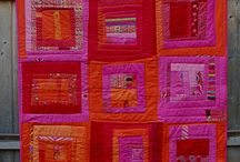 Inspiration quilt