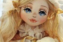 Dolls Yana