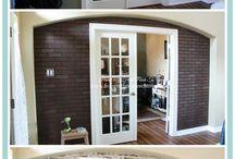 pintu office