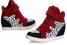 Wedge Sneakers / The latest Wedge Sneakers for Women