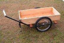 jedoosový vozík