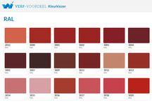 Roze & Rood / Verf-Voordeel.nl | Vind hier inspirerende foto's om ideeën op te doen voor uw woonkamer. Op www.verf-voordeel.nl kunt u gelijk uw favoriete kleur verf bestellen! #Wooninspiratie #Verf #Paint #Pink #Red #Interieur #DIY #Doe het zelf #Verf-Voordeel #Muren #Deuren #Decoratie #verfvoordeel