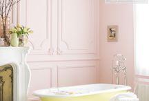 original baths / by Genie Norris of ColorGenie
