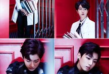 Bts (Bangtan boys) / K-Pop