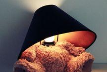 decoração / iluminação