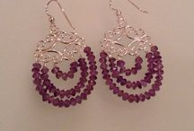 Filigree Jewelry / by Barbara Henderson