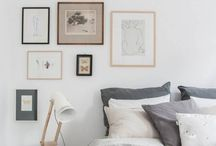 Slaapkamer / Ideeën voor nieuwe slaapkamer