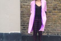 Pattern Library - Jackets & Coats