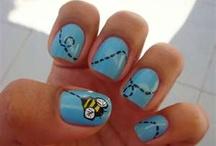 Nails / by Jill Long