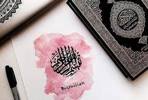 i love Qur'an