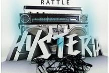 Le Prolifique reMIX's / These are songs that have been reMIXed by Le Prolifique.  / by Tyler & Liam aka Le Prolifique