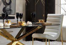 Luxe Style Interior