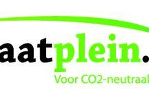 Klimaatplein / Op het Klimaatplein vindt u de tips en partners om te besparen op energiekosten of zelf duurzame energie op te wekken. Ook maakt u er gebruik van een gratis stappenplan waarmee u in 5 stappen zelf CO2-neutraal onderneemt. Iedere stap biedt u diverse energiebesparingstips en ook direct de partners die u kunnen helpen om die stap concreet mee uit te voeren.