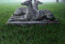 Esculturas los Quillayes