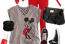 Minnie&Mickey