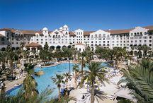 Hard Rock Hotel / Loews Hard Rock Hotel is a deluxe resort located at Universal Studios Orlando.