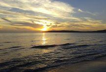 The sea / Seascapes