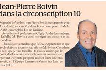 Revue de presse - 22 octobre 2014