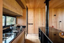 Box house architecture