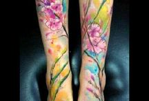 Tattoos I like but will likely never get / by Little Kidlover