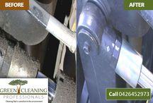Our Cleaning Results - Professional, Fast Service