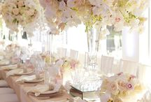 Wedding | Tablescapes