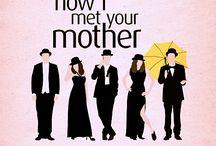 How I met yout mother