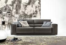 Living Room Italia