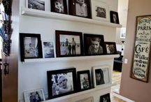 Photo displays and archiving