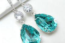 turquoise (teal, aqua)