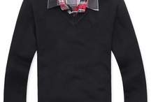 Men Sweaters/Cardigans