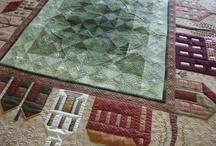 Quilts / by Lynn O'Neill