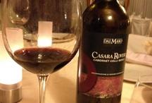 Our Wine Tastings