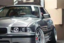Bmw coupe e36