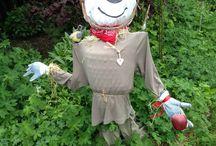 Scarecrow / Scarecrow