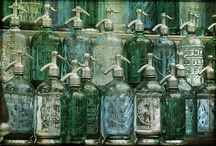 Seltzer Bottle love!