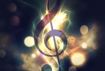 Music, definitely my life