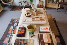 muebles / by Gabriela Alonso Davila